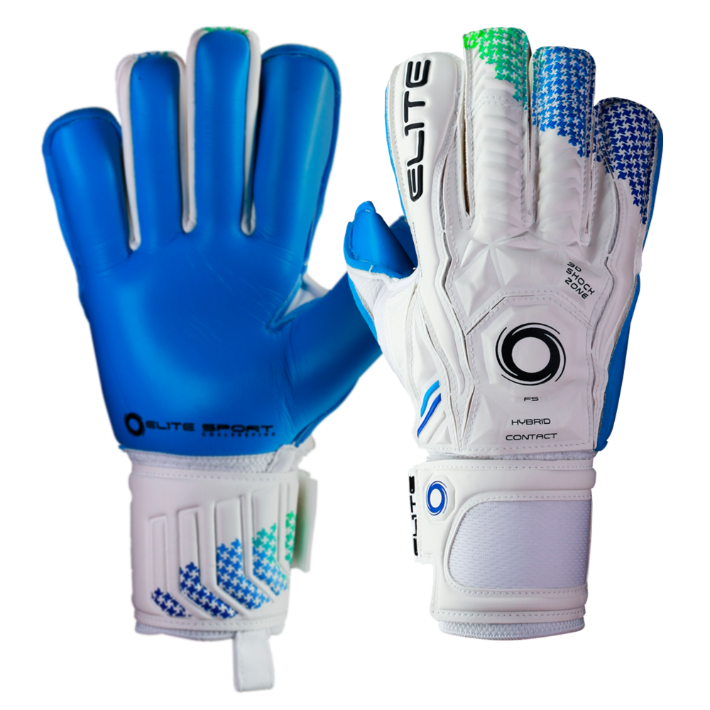 Best wet weather goalkeeper gloves