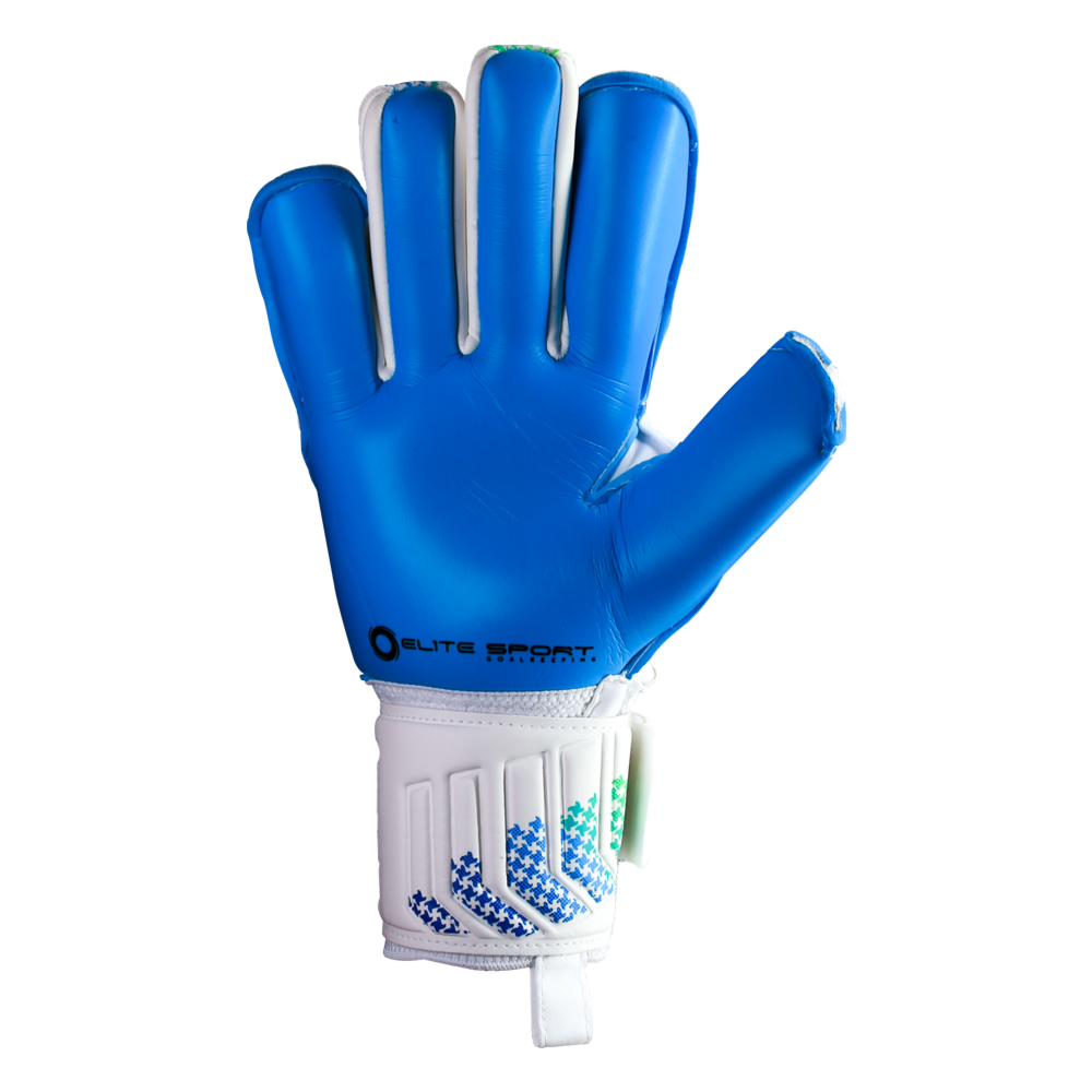 Tacky goalkeeper glove palm