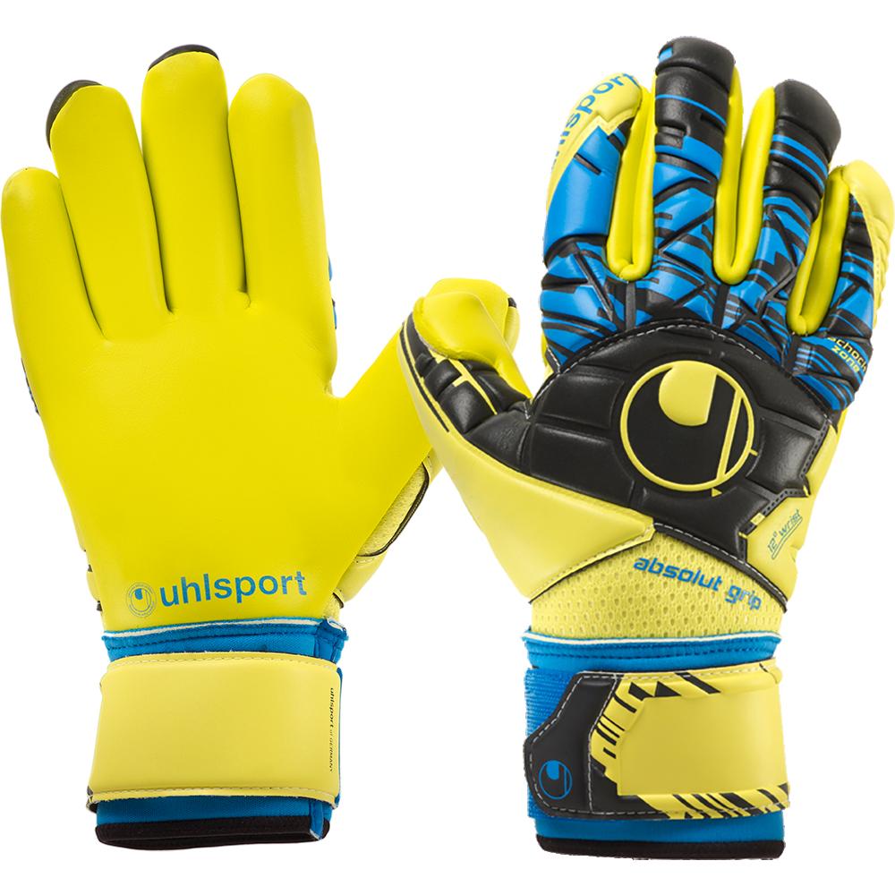Uhlsport Eliminator Speed Up Absolutgrip Finger Surround
