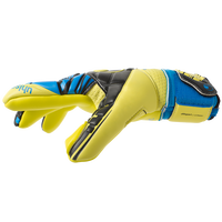 Uhlsport Eliminator Speed Up Absolutgrip Finger Surround Side View