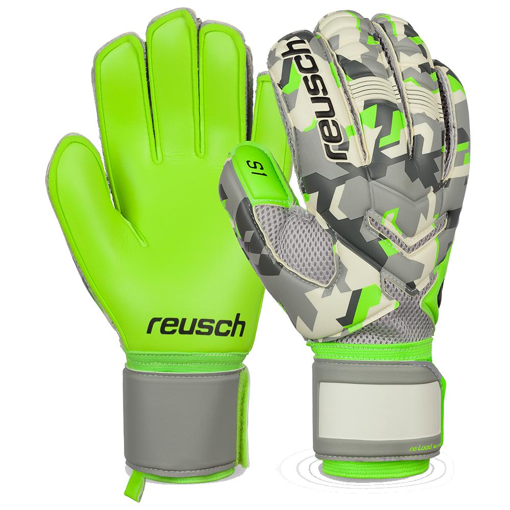 Reusch Re:Load Camo Prime S1 Goalkeeper Glove