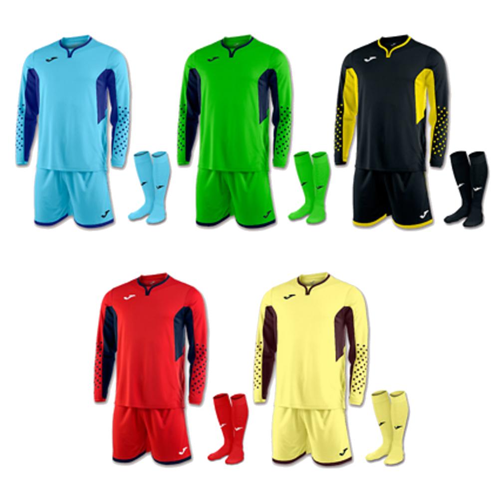 Joma Zamora III Goalkeeper Kits