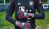 Manuel Neuer Adidas Goalkeeper Glove