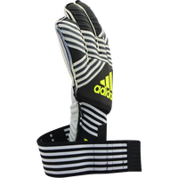 wrist band on the adidas ace trans ultimate