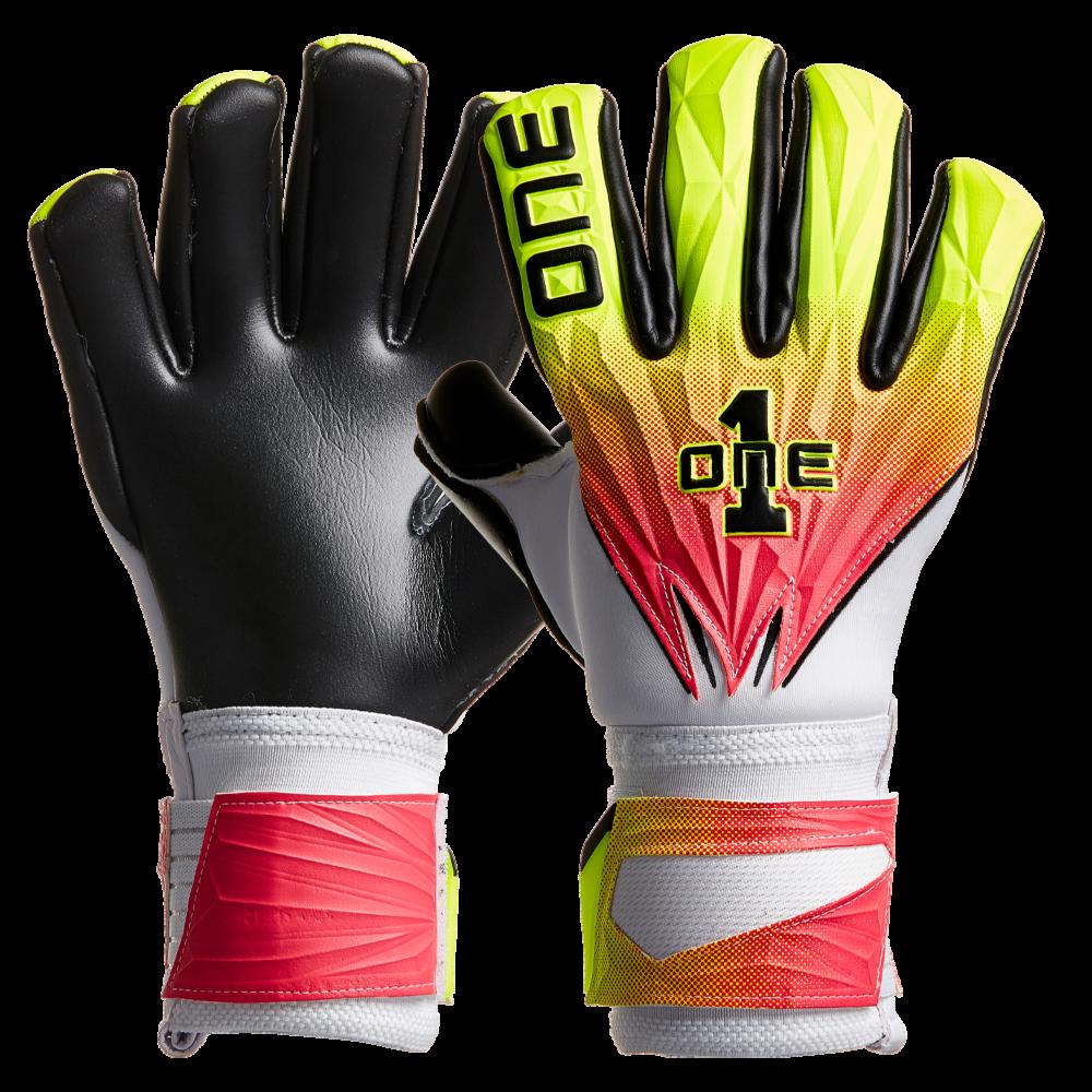 The One Glove GEO Tempest Goalkeeper Glove