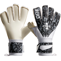 The One Glove GEO Blade Goalkeeper Gloves