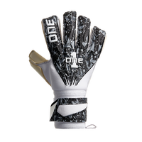 Shatter Camo Backhand of the One Glove Geo Blade