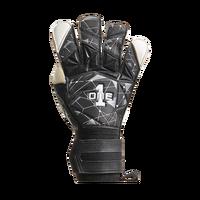 Backhand design of the The One Glove Nova Type 2 Shadow