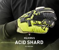 Tuto Maximus Elite Rollfinger - Acid Shard