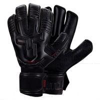 Tuto Maximus Elite Rollfinger - Blackout