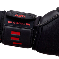 Tuto Maximus Elite Rollfinger - Blackout Wrsit Band