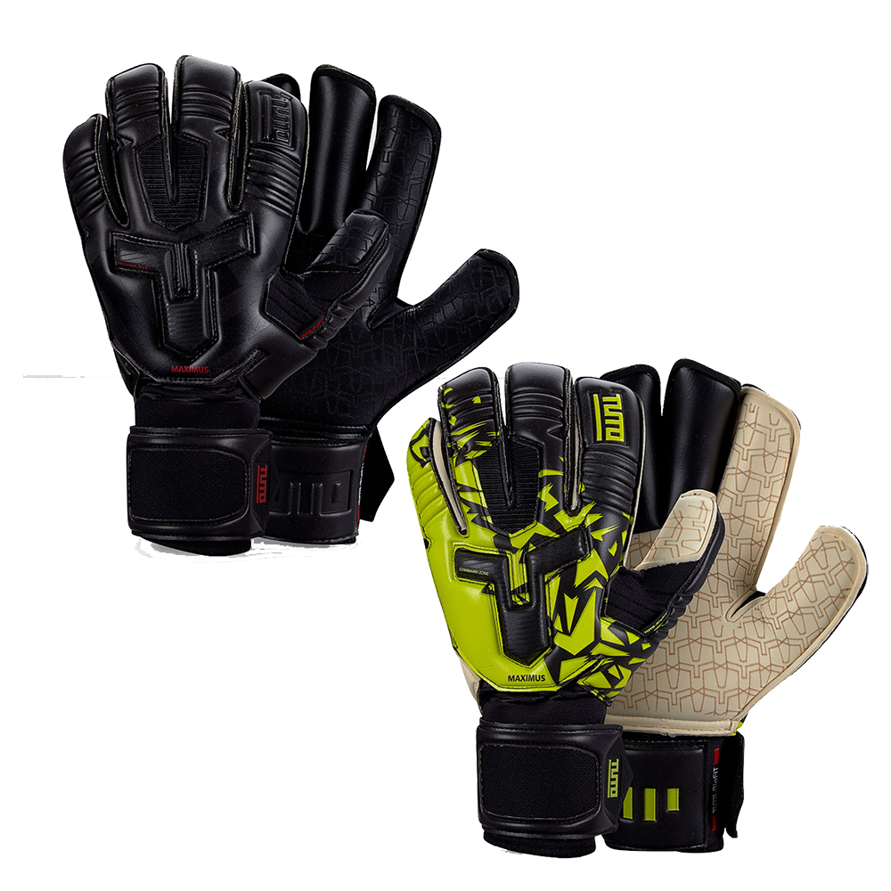 Tuto Maximus Elite Rollfinger Goalie Gloves