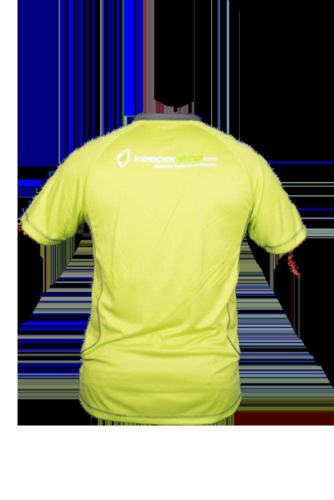 Keeperstop Short Sleeve Jersey