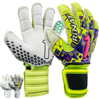 Rinat Asimetrik Etnik Spine Pro Goalkeeper Gloves