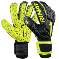 Black Goalie Glove in Youth and Adult Sizes