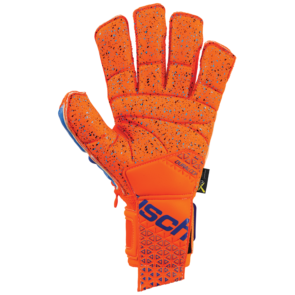 739f93c5367 Reusch Goalkeeper Glove with Best Grip, Finger and Thumb Protection ...