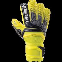 Reusch Prisma Pro G3 Evolution In Vibrant Yellow and Black