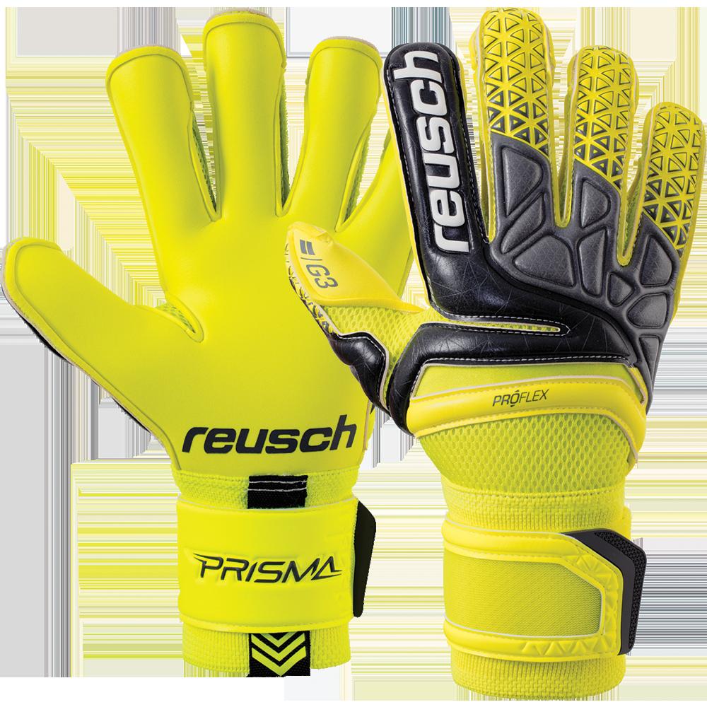 Reusch Prisma Pro G3 Evolution Goalkeeper Glove