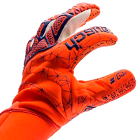 Cut of the Reusch Pure Contact G3 Fusion