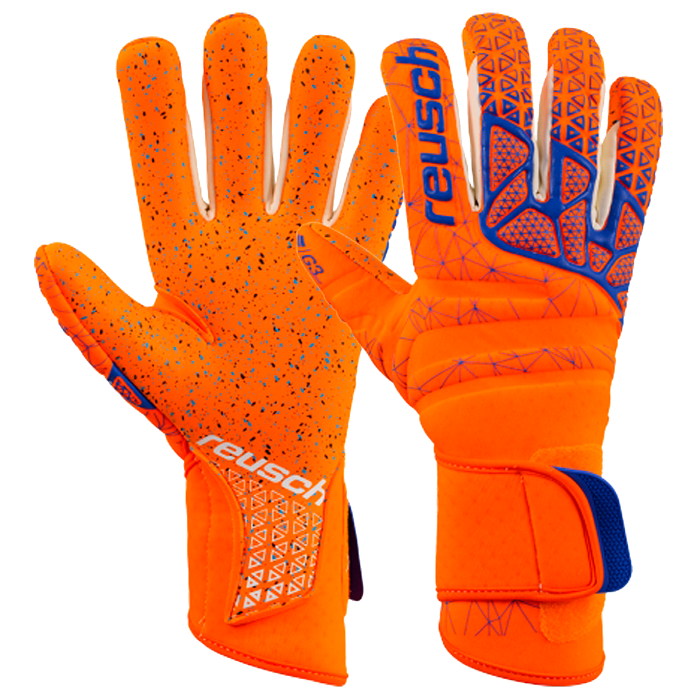 Reusch Pure Contact G3 Fusion