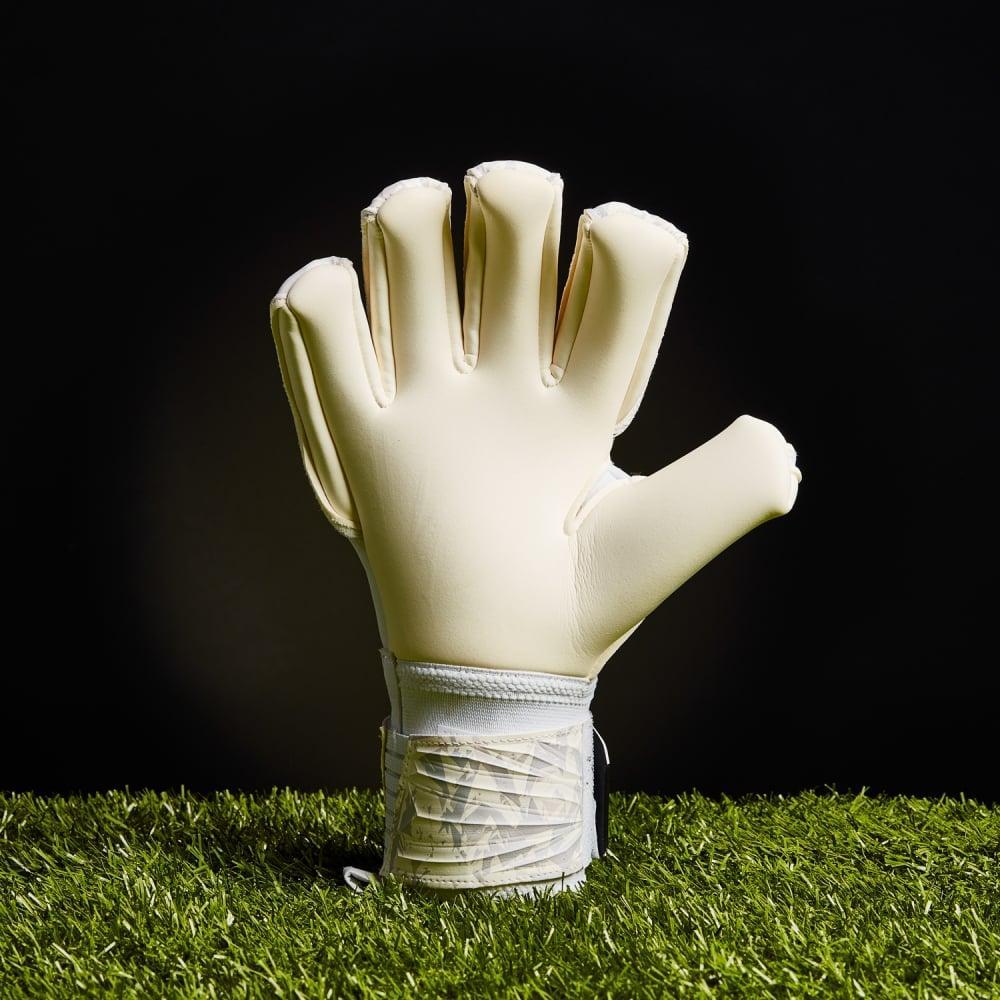 The One Glove Geo ArcWolf palm