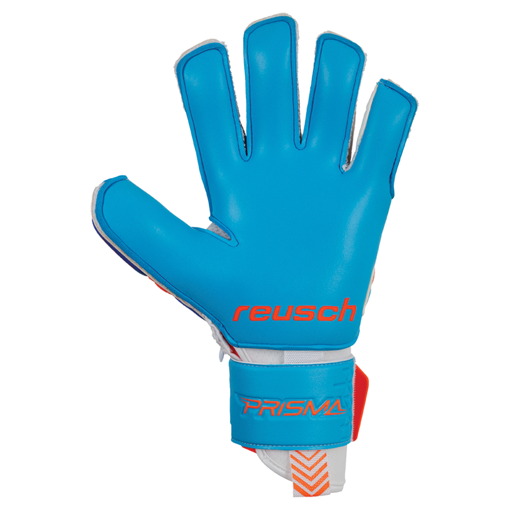 Palm of the Reusch Prisma Pro AX2 Ortho-Tec