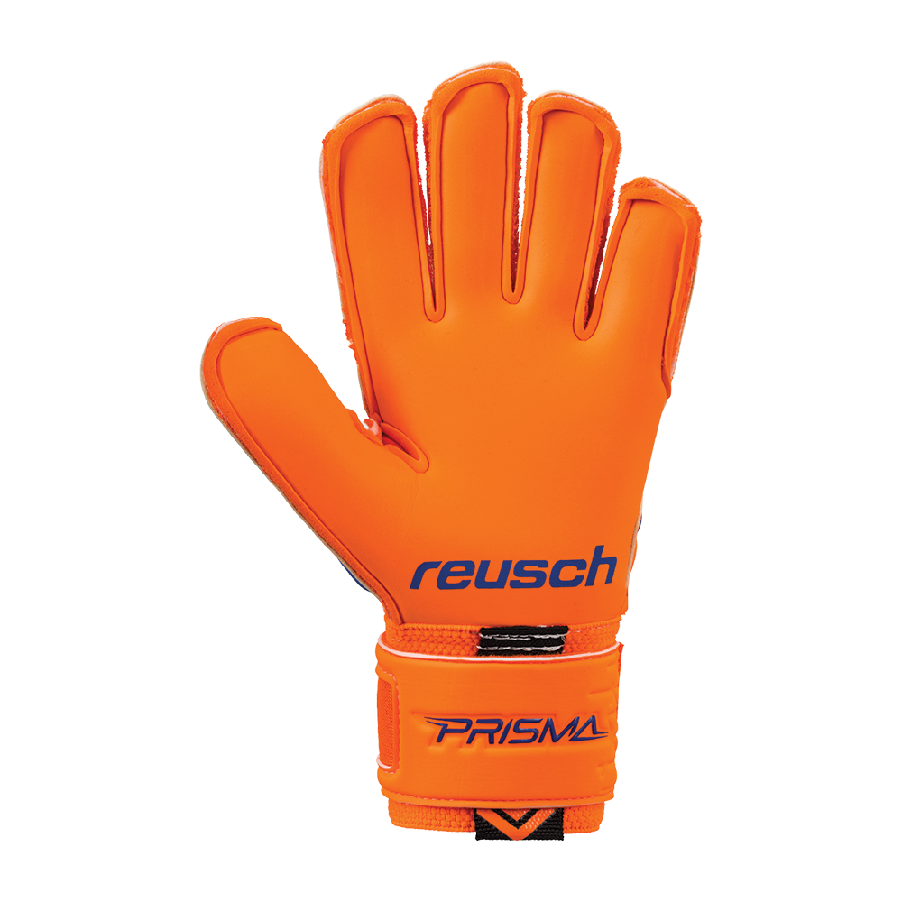 Palm of the Reusch Prisma Pro M1 Ortho-Tec Junior