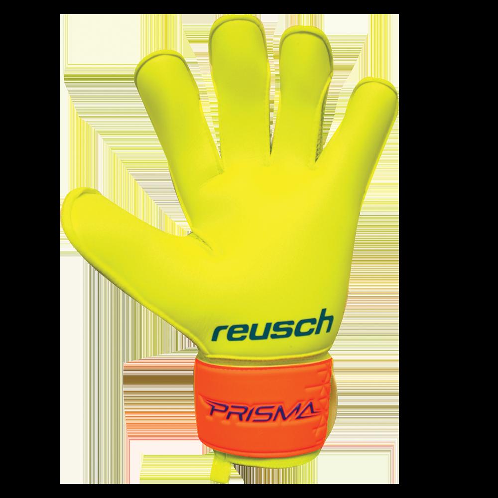Palm of the Reusch Prisma Prime S1 Evolution Finger Support