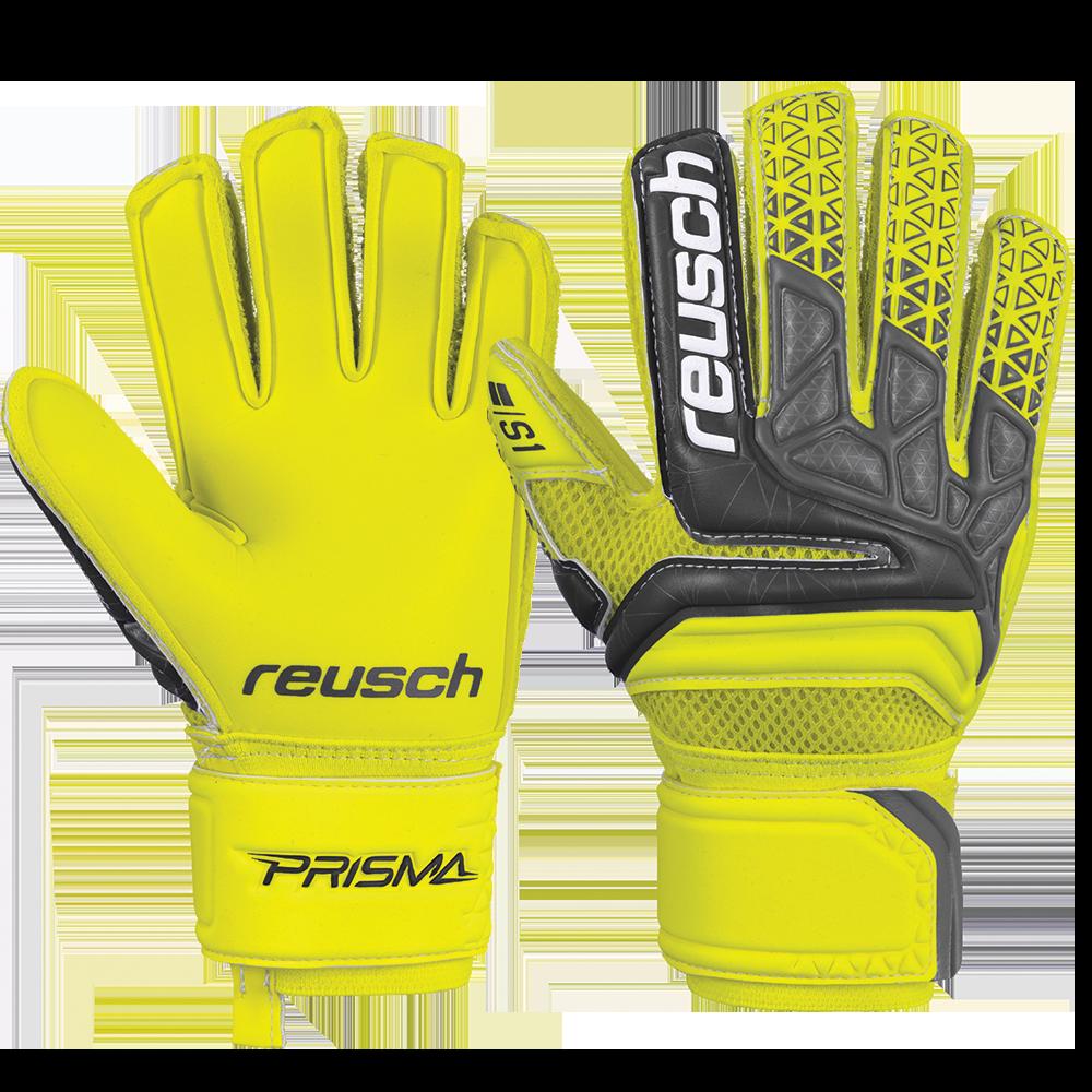 Reusch Prisma Prime S1 Finger Support Junior