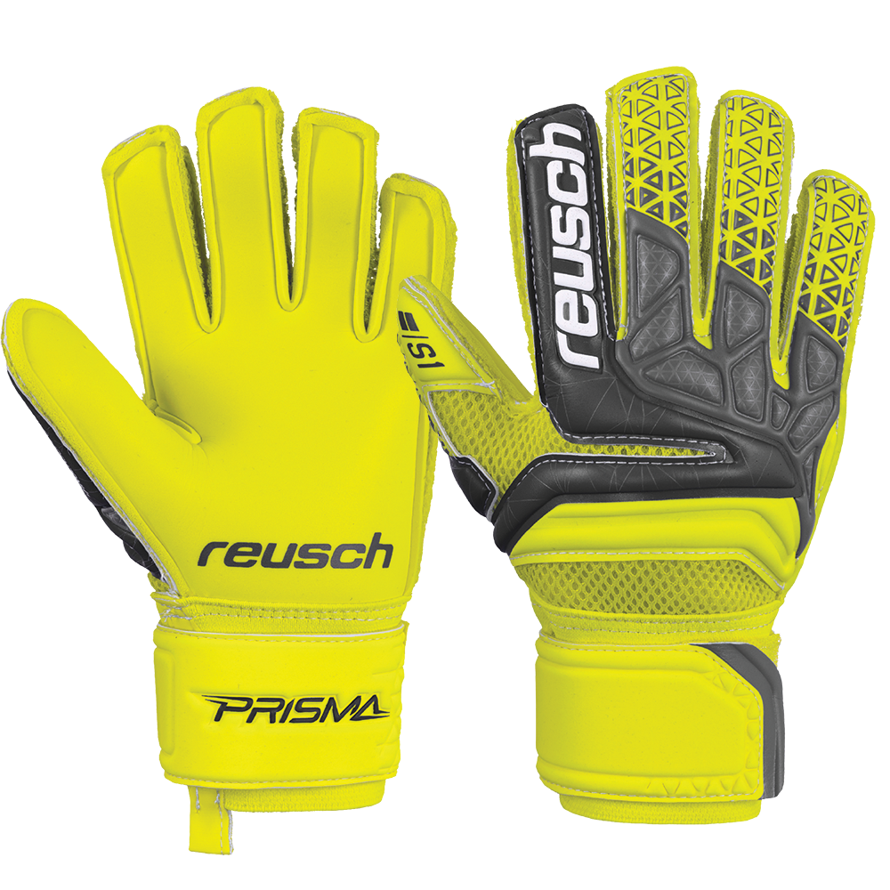 Reusch Prisma Prime S1 Finger Support Junior