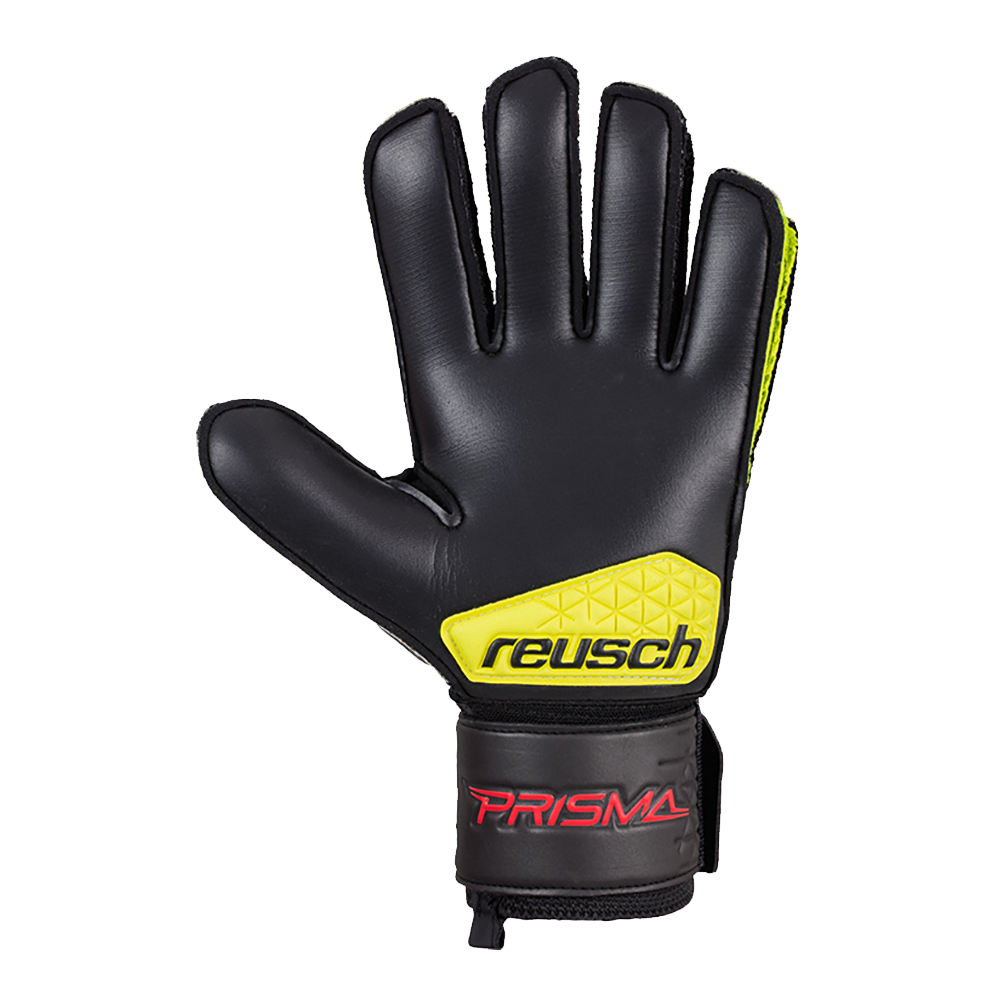 6a79fd88a29 Durable Reusch Prisma Prime R3 Goalkeeper Gloves for turf and indoor ...