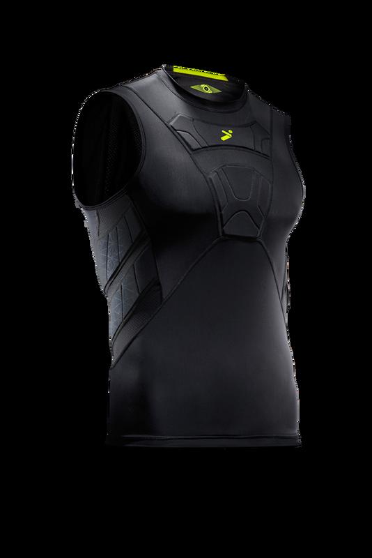 Storelli Bodyshield FP Sleeveless Compression Shirt