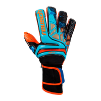 Latex backhand on the LTD recs. G3 fusion for World Cup