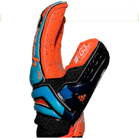 Rolled Thumb construction on the LTD G3 Fusion from Reusch