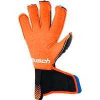 MOre durable Reusch G3 fusion latex