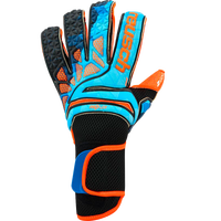 Latex backhand of the LTD edition Reusch G3 fusion goalkeeper glove