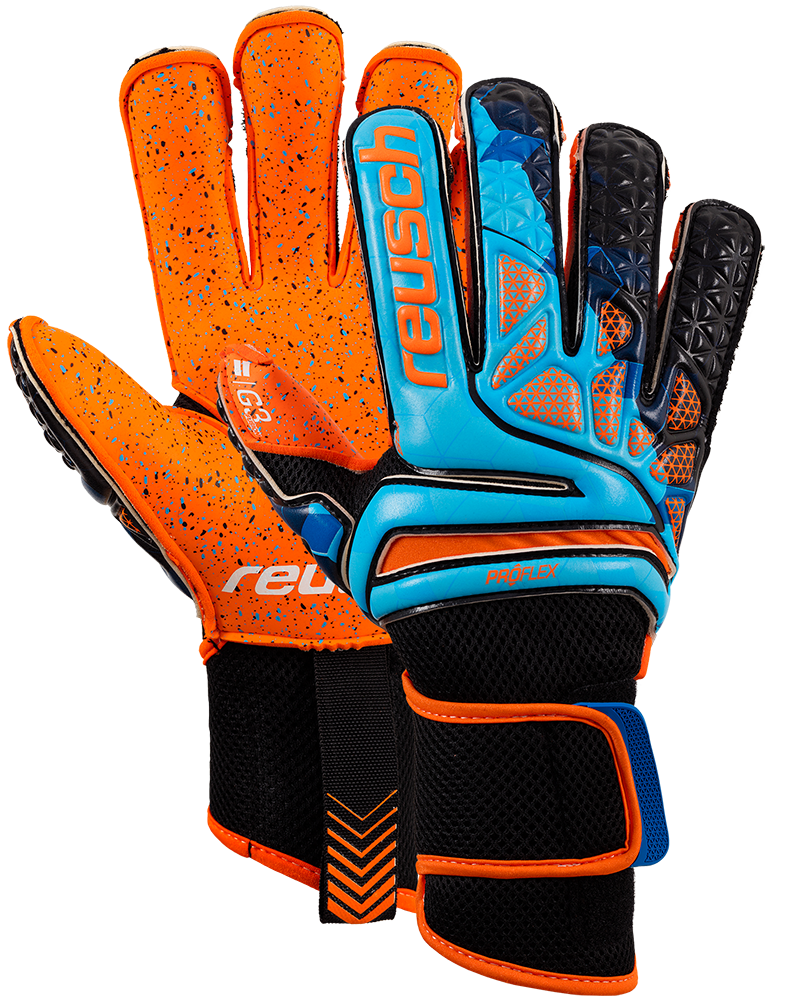 Reusch Prisma Pro G3 Fusion Evolution LTD