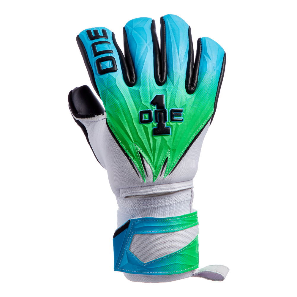 The One Glove GEO Typhoon Contact Backhand
