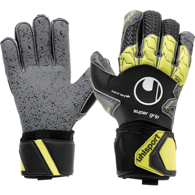 Uhlsport Supergrip Bionik+ Goalkeeper Glove 2be216733