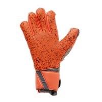 Palm of the Uhlsport Aerored Supergrip HN