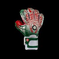 Backhand of the Elite Sport Azteca