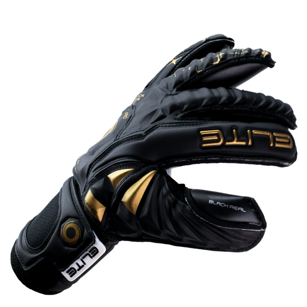 Elite Sport Black Real Right Side Fit