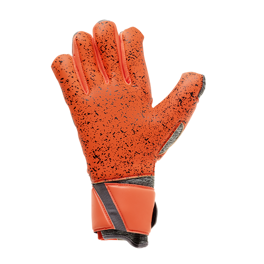 Uhlsport Aerored Supergrip Palm