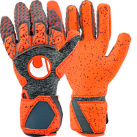 Uhlsport Aerored Supergrip Reflex