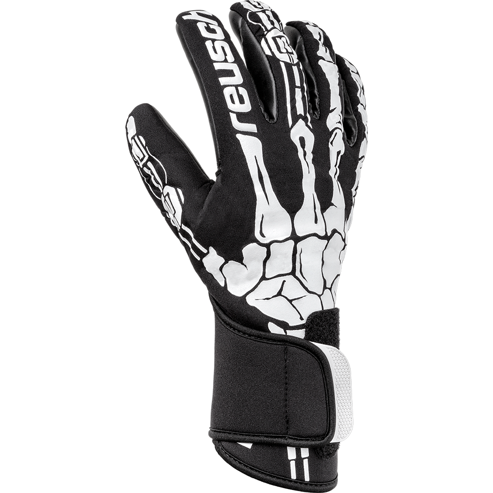 Reusch Pure Contact X-Ray Backhand