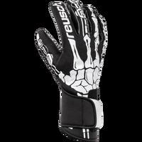 Reusch Pure Contact X-Ray Backhand