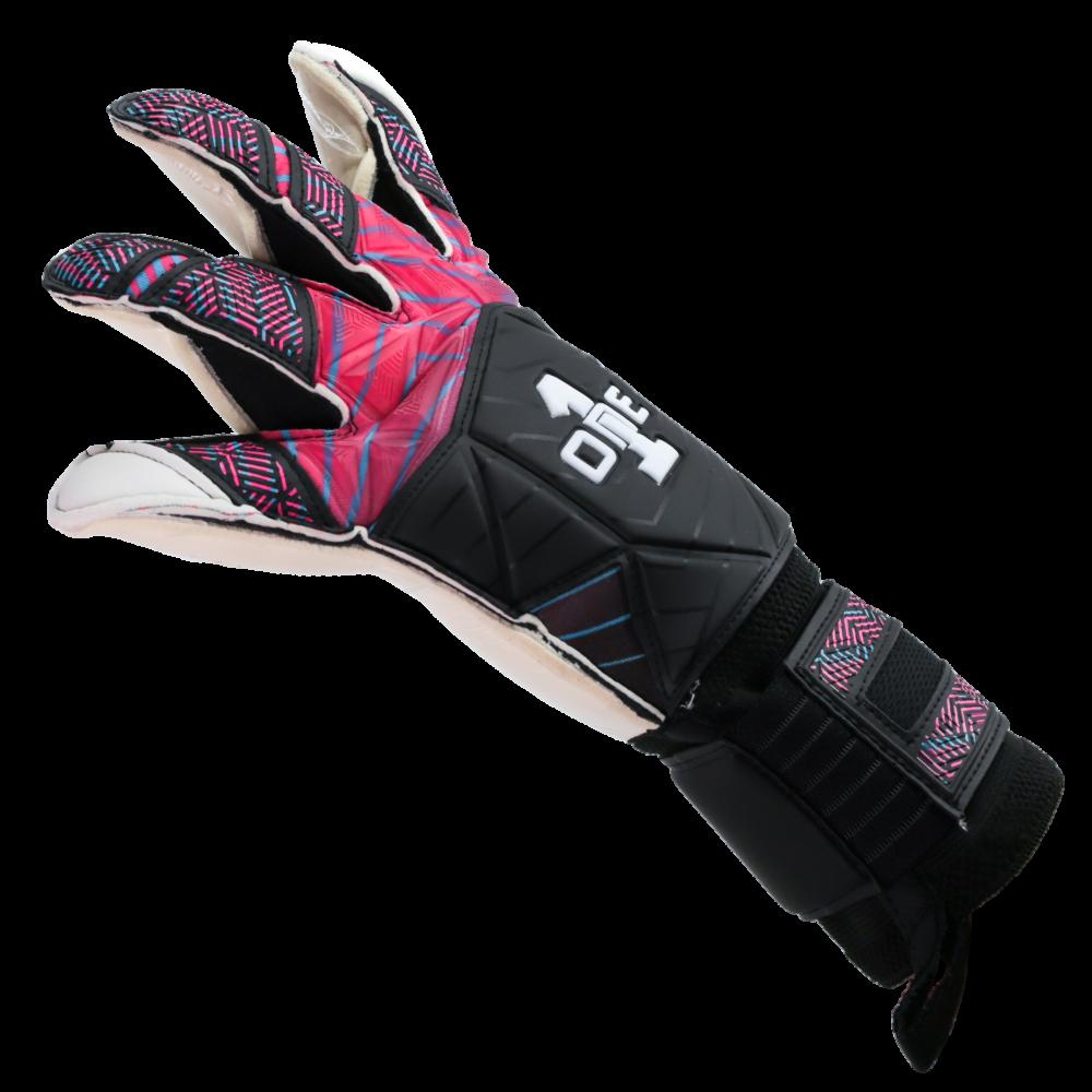 Comfy goalie glove