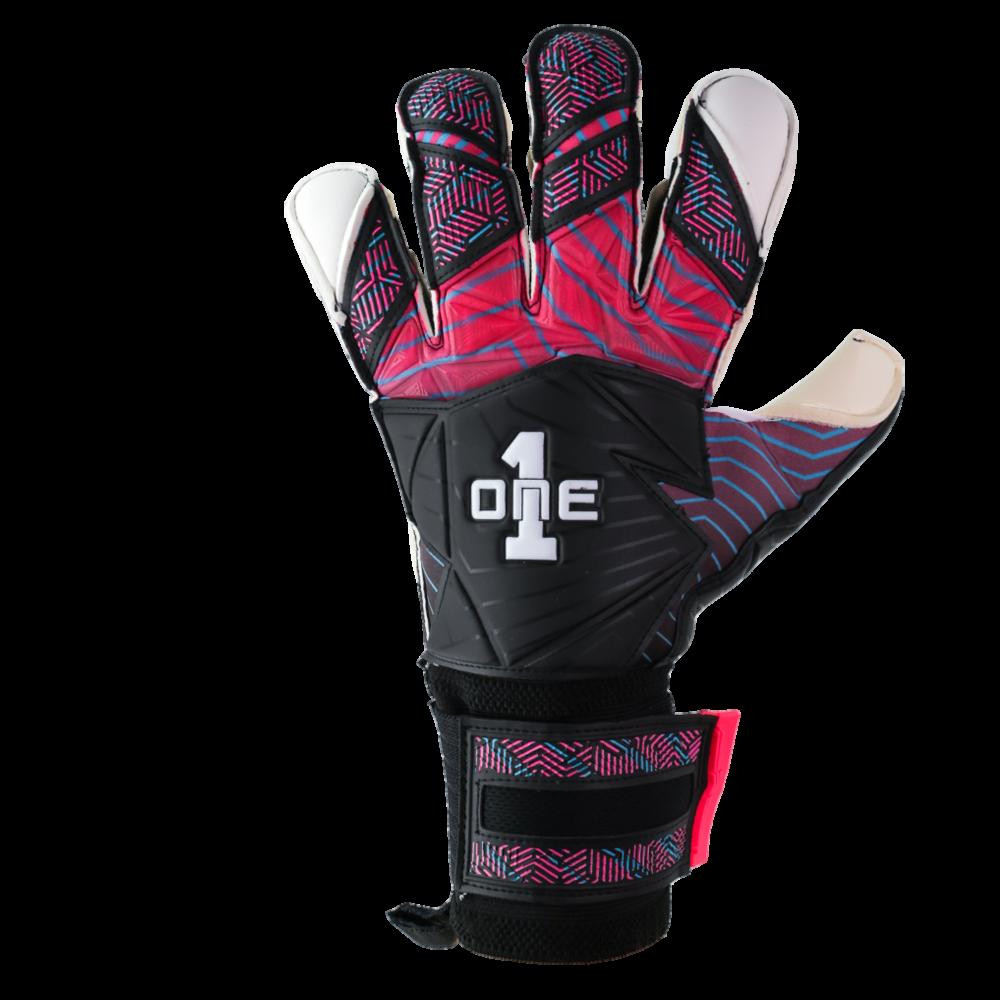 The One Glove Nova Throwback Backhand