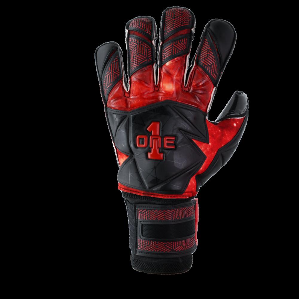 The One Glove Nova EJ1 Backhand