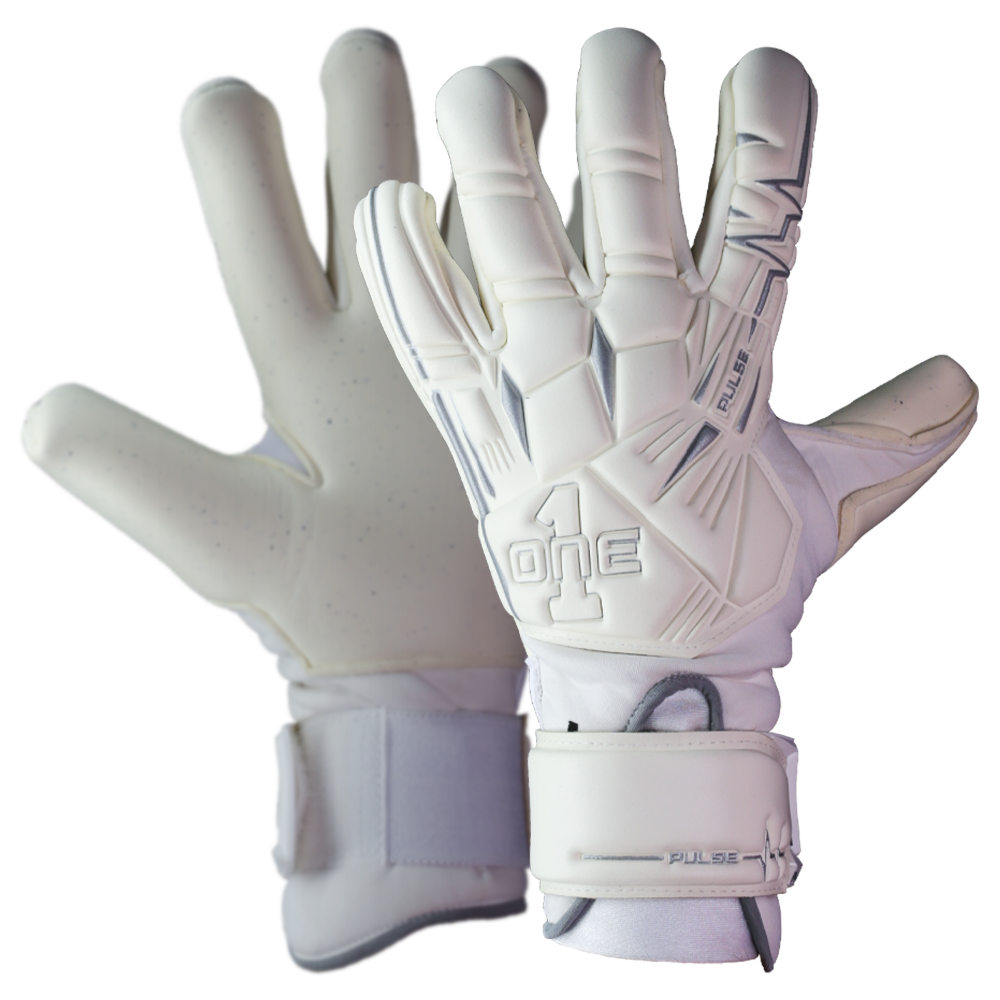 The One Glove Pulse Pro SL Goalkeeper Gloves